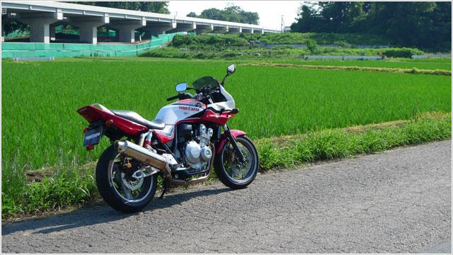 SP忠男 HONDA 08〜CB400 SB/SF Revo PowerBox開発奮闘記!