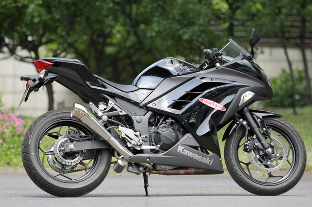 2013 Ninja(JBK-EX250)POWER BOX