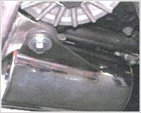 SP忠男 ZRX1200 DAEG 取り付け説明